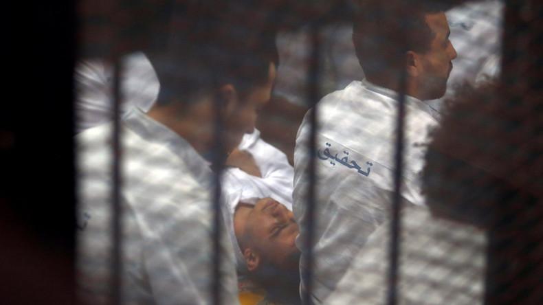 Ägyptisches Gericht fällt 30 Todesurteile wegen Anschlag auf Generalstaatsanwalt