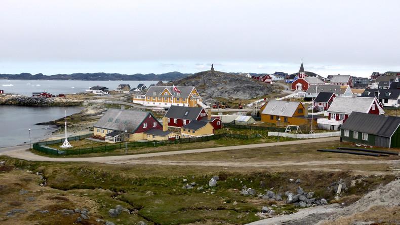 Erdbeben löst Tsunami vor Grönland aus