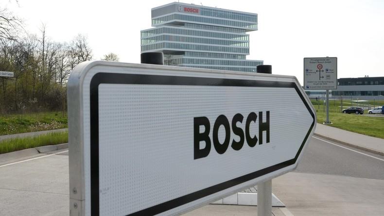 Dresden: Bosch legt eine Milliarde Euro in Werk an