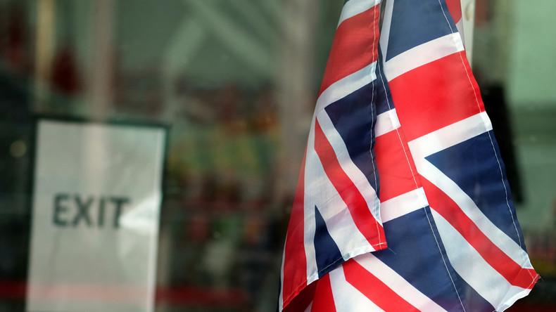 Brexit-Unterhändler erstmals an einem Tisch