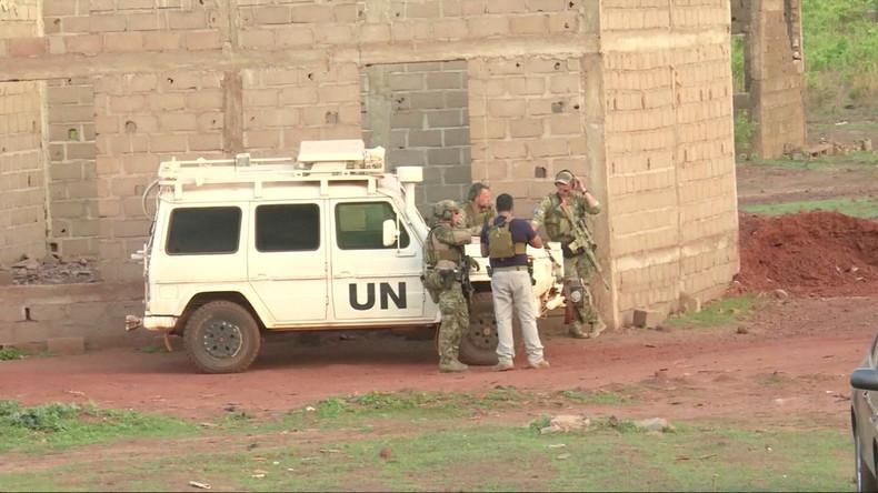 Terrorangriff in Mali: 36 Geiseln aus Luxus-Resort gerettet - Bisher 2 Tote [FOTOS]