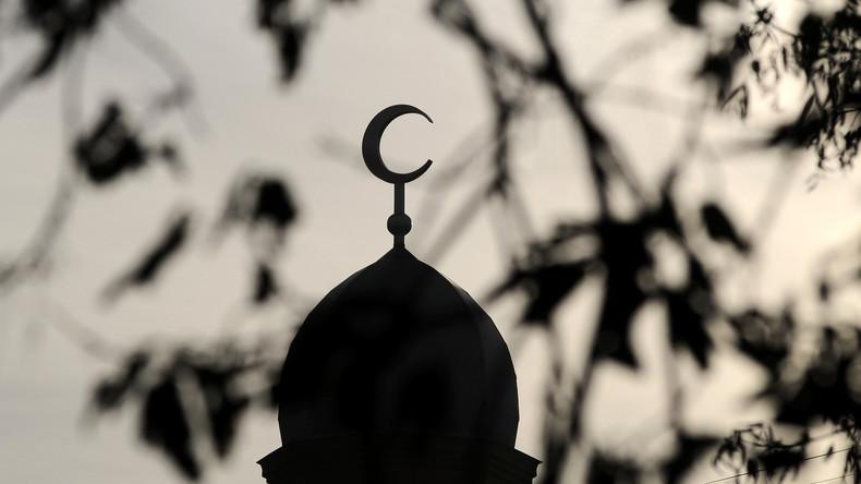 Türkische Stiftung baut 80 Moscheen in Syrien