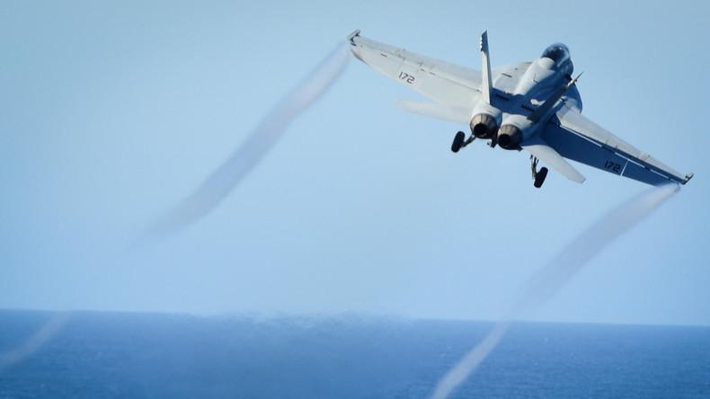 Nach Abschuss eines syrischen Kampfjets: Wie ernst ist Washington der Kampf gegen den IS wirklich?