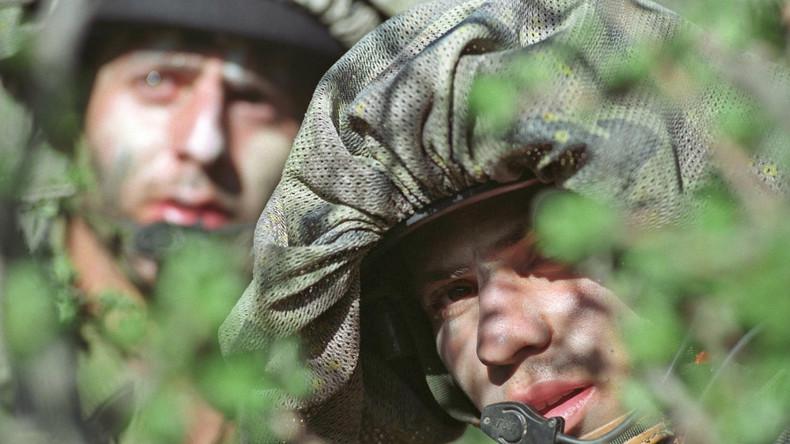 Golanhöhen: Israelische Spezialeinheit unterstützt diverse syrische Rebellen-Milizen