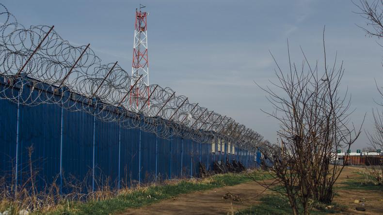 Balkanrouten-Länder planen Grenzschutzübung