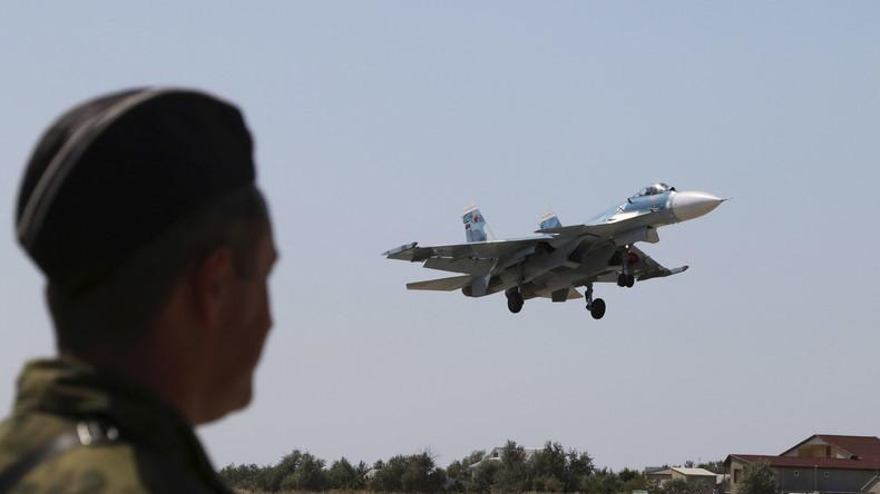 Nach Abschuss von syrischem Jet: Moskau betrachtet Flugzeuge der US-Koalition als potenzielle Ziele