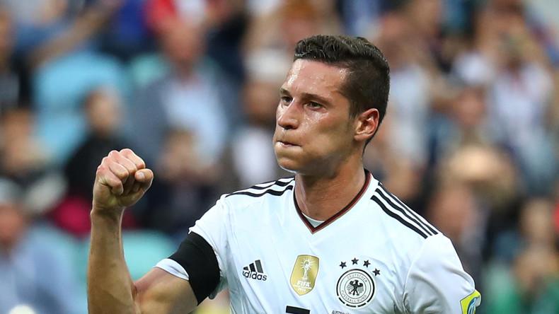 Der zweite Anzug sitzt nur knapp - DFB-Elf gewinnt 3:2 gegen Außenseiter Australien