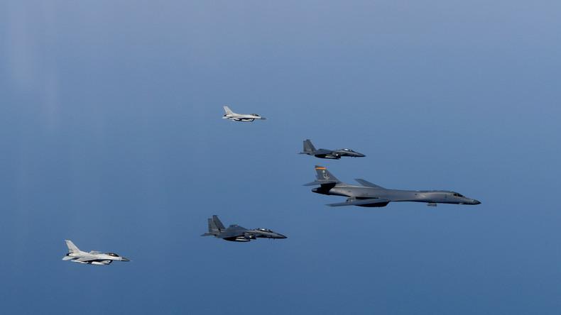 Syrien: Luftangriff der US-Koalition tötet 12 Zivilisten