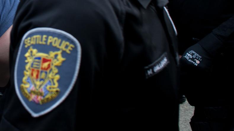 Polizisten erschießen bewaffnete Schwangere in Seattle