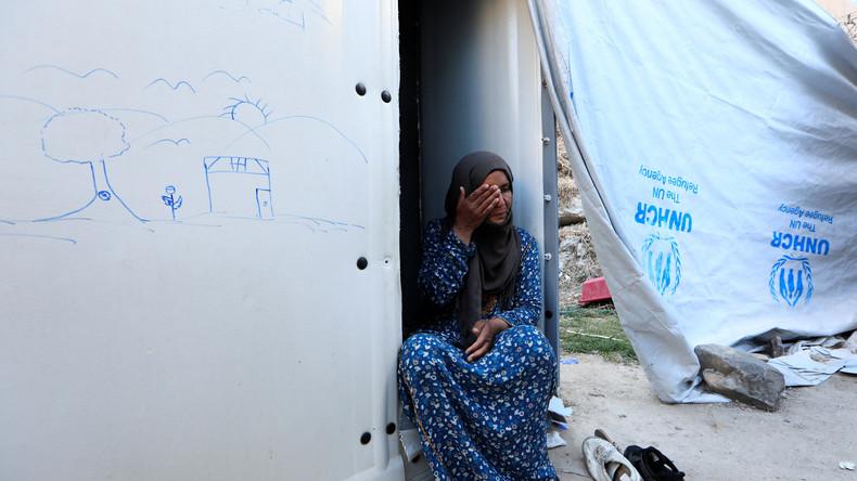 Weltflüchtlingstag: UN würdigen Einsatz für Flüchtlinge - Maas fordert Einwanderungsgesetz
