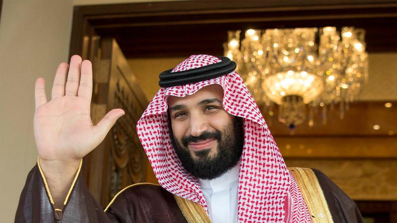 Nach Blockade Katars: Saudi-Arabien und Israel diskutieren politische und wirtschaftliche Allianz