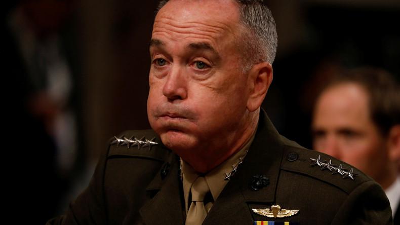 Abschuss eines syrischen Jets: USA üben sich in Schadensbegrenzung