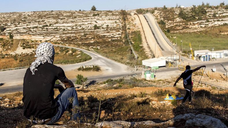CDU und Grüne kritisieren Bau neuer Siedlung im Westjordanland