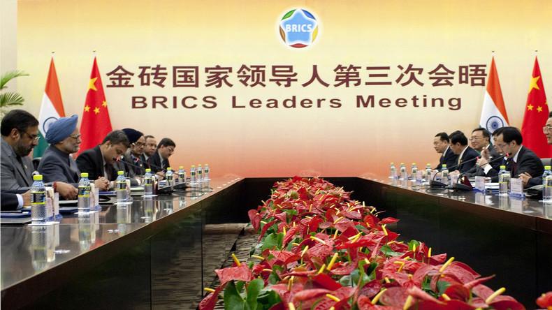 """BRICS-Staaten: """"Wir stehen hinter Syriens territorialer Integrität"""""""