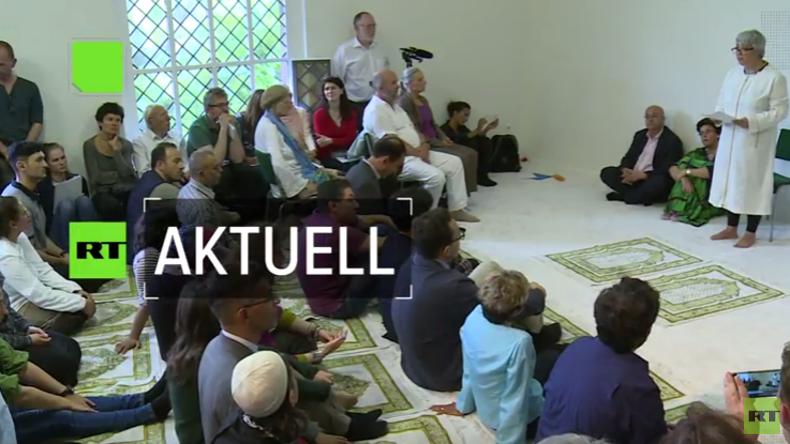 Morddrohungen und Hass-Kommentare nach Gründung von liberaler Moschee in Berlin