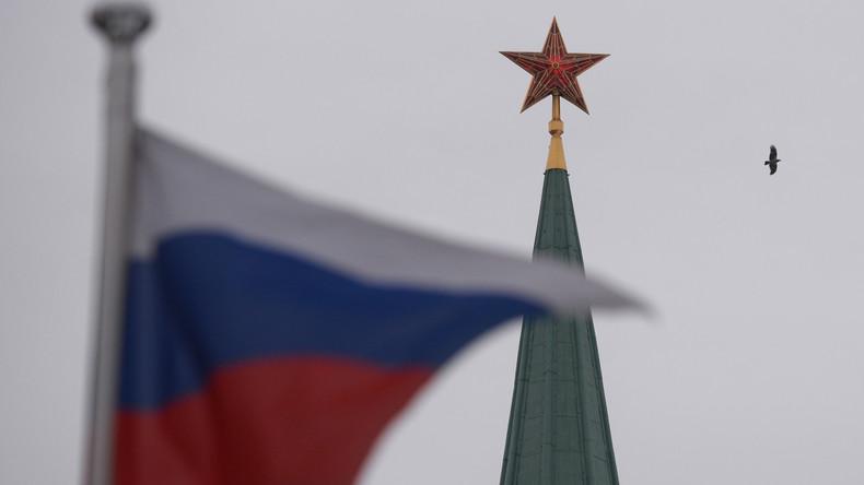 US-Finanzministerium erweitert Sanktionsliste gegen Russland