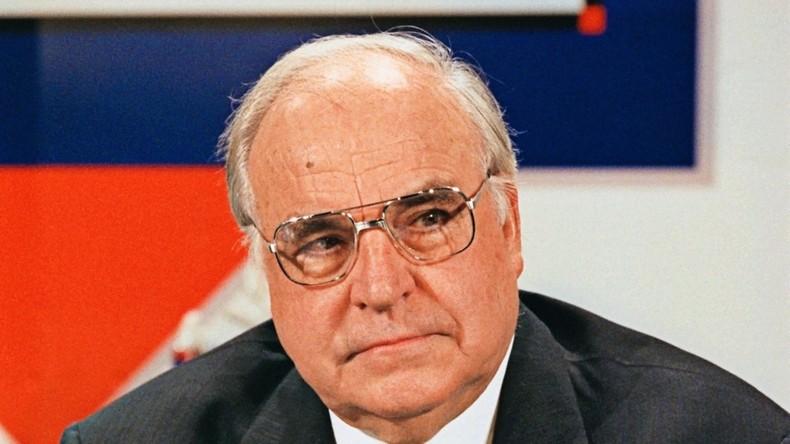 Trauerfeierlichkeiten für Helmut Kohl am 1. Juli – Altkanzler wird in Speyer beerdigt