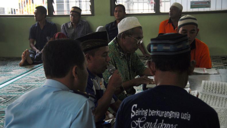 30 Millionen Indonesier unterwegs für Ramadan-Feiern