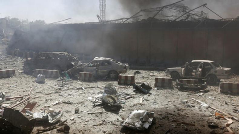 Exklusiv aus Afghanistan: USA entließen neuen IS-Kalifen aus der Haft
