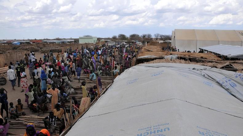 Vereinte Nationen erklärten Hungersnot im Südsudan für beendet