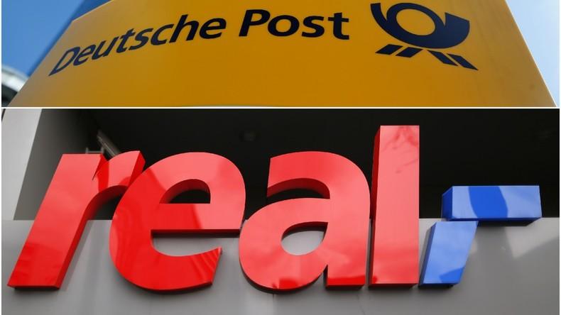 Gesichtsanalyse per Kamera: Strafanzeige gegen Deutsche Post und Real