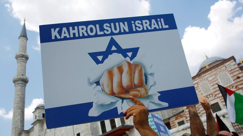Arte-Doku zu Antisemitismus: ARD strahlt trotz des Vorwurfs handwerklicher Mängel aus