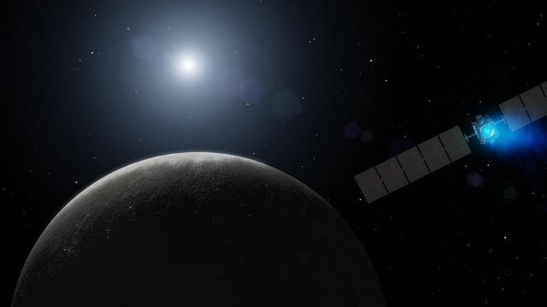 """Stephen Hawking: """"Wir müssen in andere Welten gehen, die Erde wird zu klein für uns"""""""