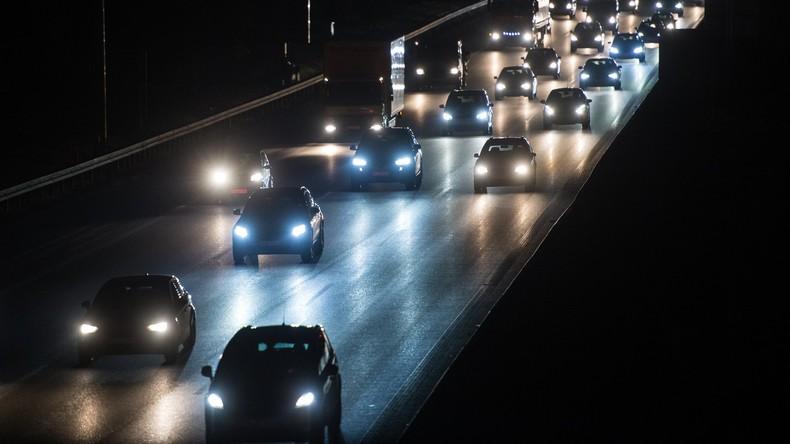 Millionenstrafe gegen deutsche Autozulieferer wegen Leuchten-Kartells