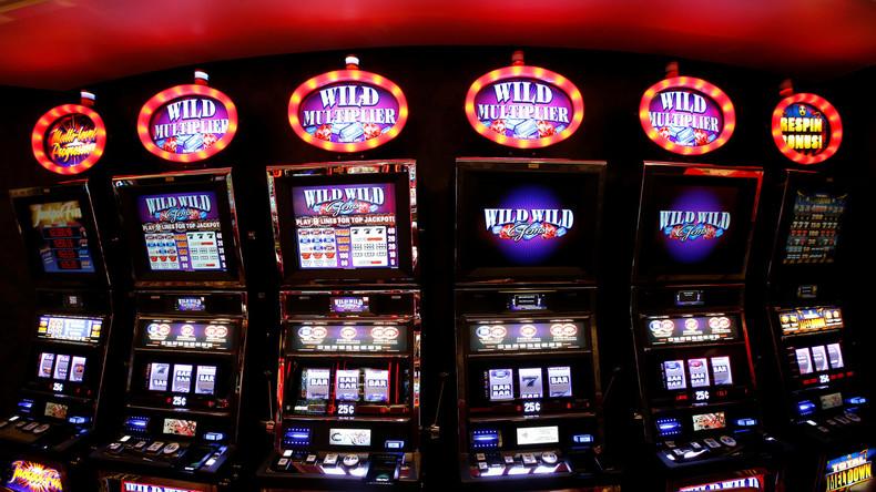 Frau gewinnt über 42 Millionen Dollar im Casino – bekommt aber nur ein Steak