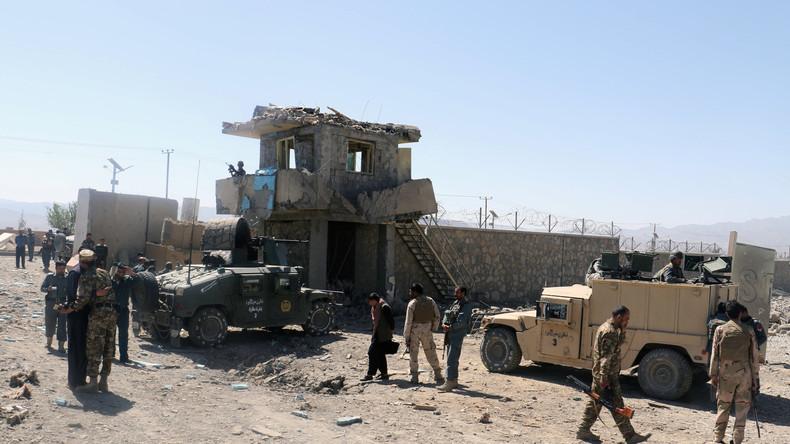 Afghanistan: Massiv zunehmende Angriffe auf US-Truppen durch afghanische Soldaten