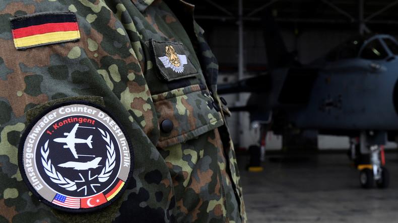 Bundestag stimmt für Truppenabzug aus Incirlik