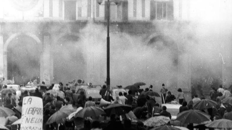 Haftstrafen für Neofaschisten 43 Jahre nach Attentat in Italien