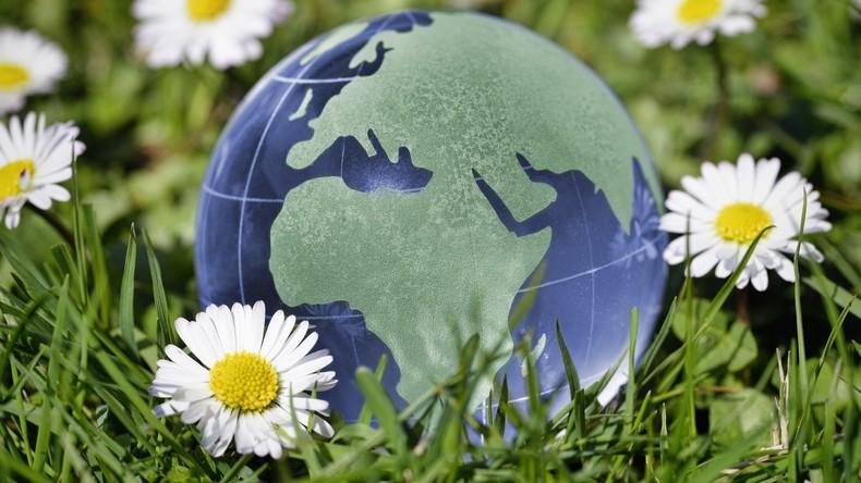 UN: Im Jahr 2050 werden fast zehn Milliarden Menschen auf der Welt leben