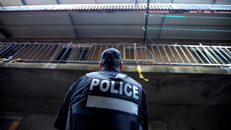 FBI behandelt Messerattacke in Michigan als Terrorakt