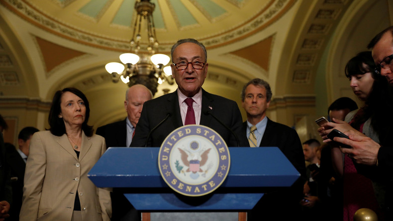 Die Russen geben keine Ruh: Jetzt auch Repräsentantenhaus und Nachwahl gehackt