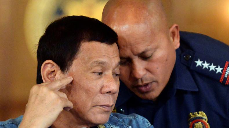 Philippinen: Präsident Duterte muss US-Militärhilfe akzeptieren, auch wenn er sie nicht will