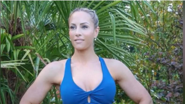 Tod durch explodierenden Sahnespender: Fitness-Bloggerin stirbt auf tragische Weise