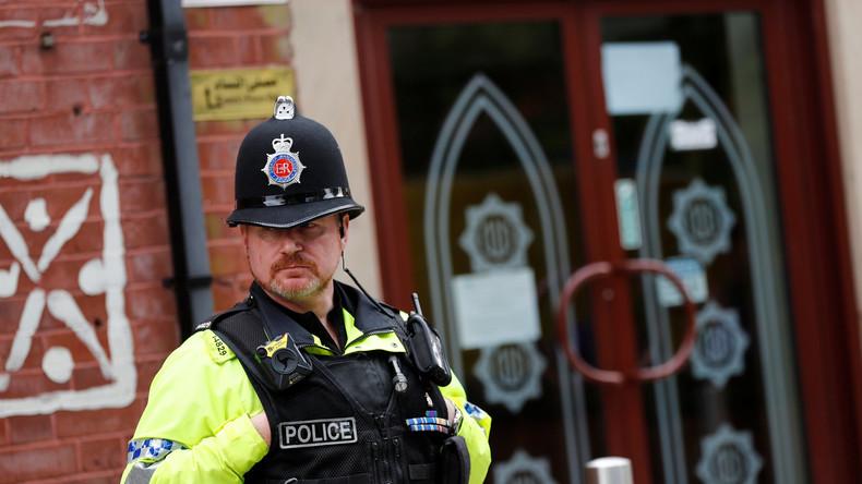 Islamfeindliche Angriffe in Manchester um 500 Prozent gestiegen