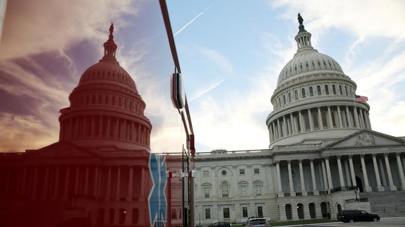 US-Republikaner stellen neuen Entwurf für Gesundheitsreform vor