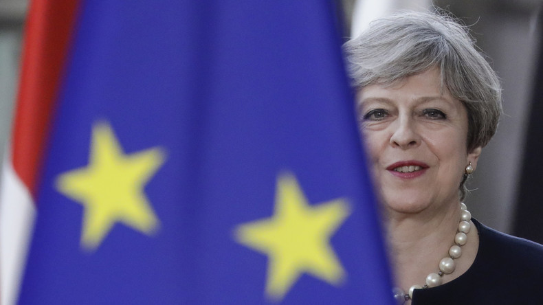 Großbritannien will nach Brexit keine EU-Bürger ausweisen