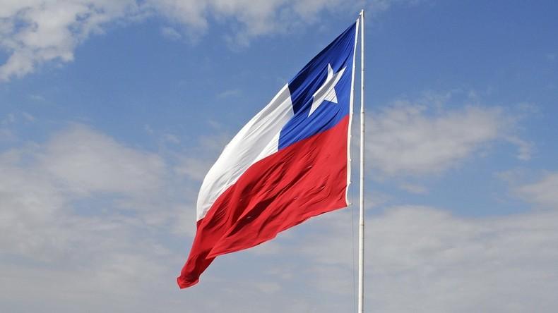Chile gibt Geheimakten über Nazi-Spionage frei