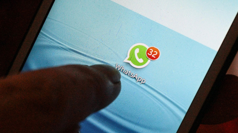 Deutscher Richterbund begrüßt Gesetz zur WhatsApp-Überwachung