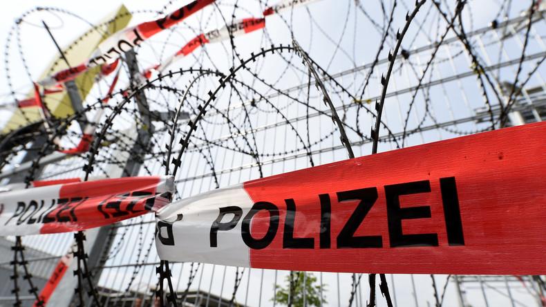 Festungsstadt Hamburg: Eine Stadt rüstet sich für den G20-Gipfel