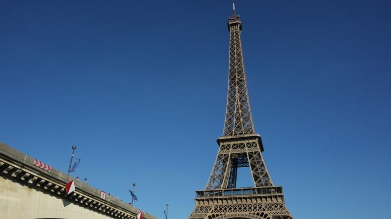 Hohe Haftstrafen für Mitglieder von französischer Dschihadistenzelle