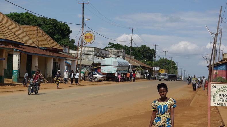 Mindestens 14 Tote bei Angriff im Kongo