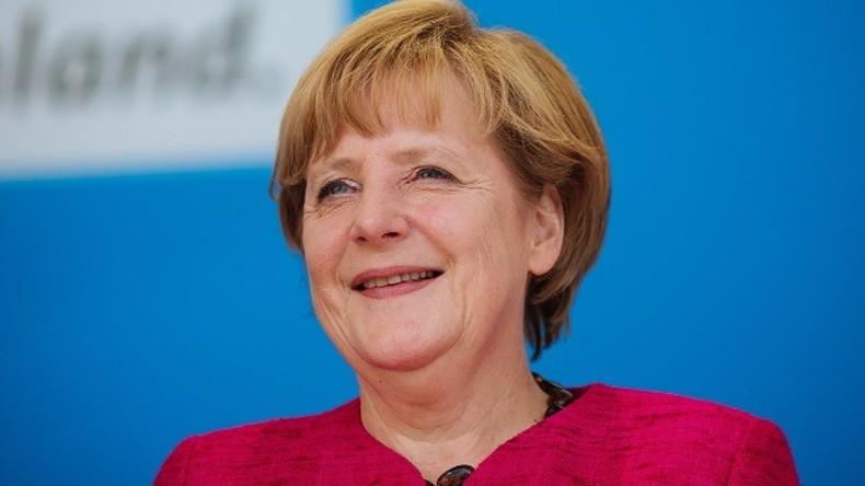 Live: Merkel hält Presseansprache nach EU Ratsversammlung
