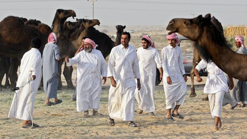 Saudi-Arabien stellt Katar Ultimatum: Schließung von Medienportalen und Militärbasen in zehn Tagen