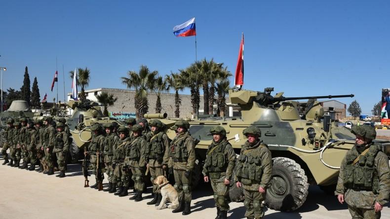 Syrien: Russische und türkische Armee könnten Waffenstillstand in Rebellenhochburg Idlib überwachen