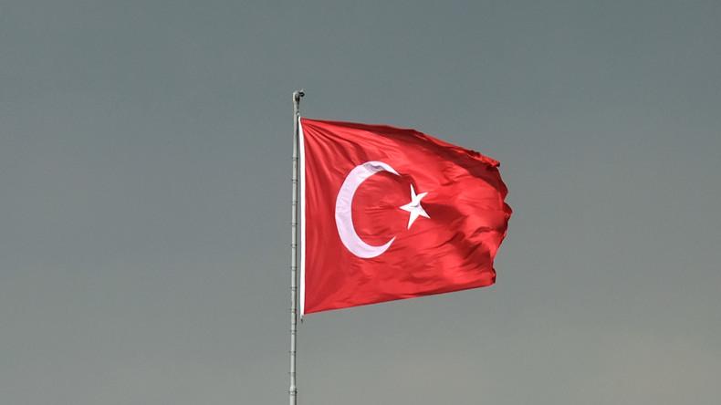 Drei weitere Deutsche in der Türkei in Haft