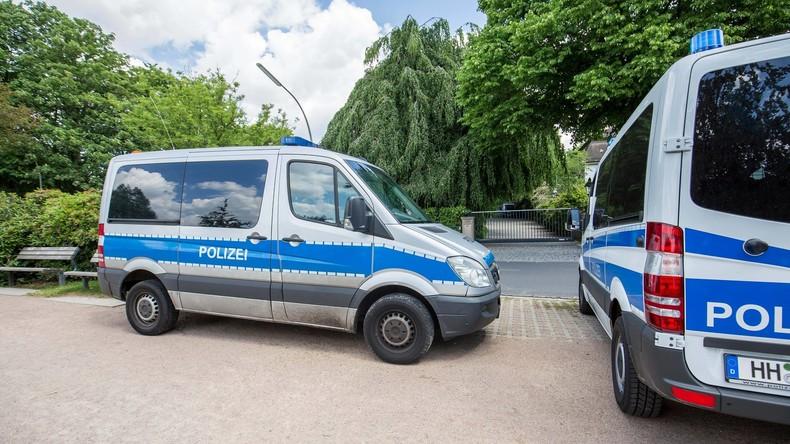 Schlag gegen die italienische Mafia in Süddeutschland